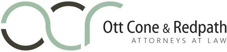 Ott Cone & Redpath, P.A.